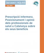 Informe AQuAS Prescripció infermera