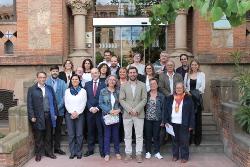 Els col·legis d'infermeres i infermers catalans participen en el Pla de garantía de l'estabilitat laboral