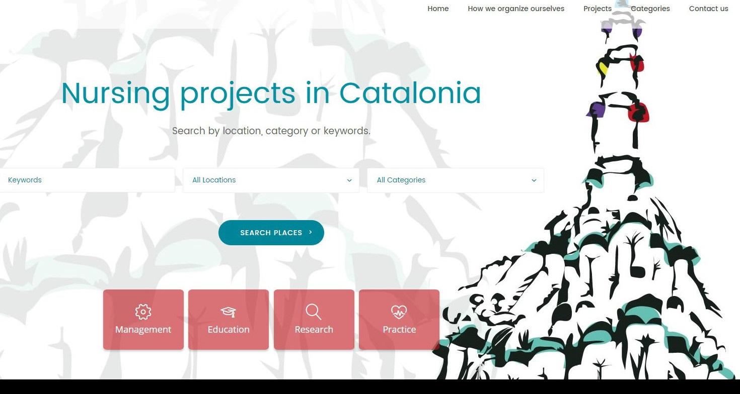 catalanurses.cat