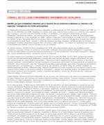 Directrius per a l'exercici de les actuacions infermeres en l'atenció a les urgències i emergències de l'àmbit prehospitalari.