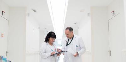 L'Agència de Qualitat i Avaluació Sanitàries de Catalunya (AQuAS) publica un informe sobre el consens dels professionals de salut a Catalunya envers la prescripció infermera