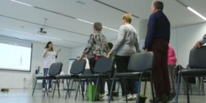 El projecte infermer sobre l'eficàcia del programa d'exercicis d'Otago en persones grans no institucionalitzades per disminuir el risc de caigudes s'incorpora al portal Catalanurses.cat