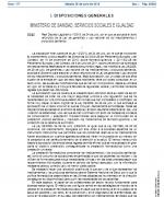 Real Decreto Legislativo 1/2015 Ley Medicamento