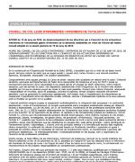 Desenvolupament de les directrius per l'exercici en la Gestió Infermera de la demanda (GID)