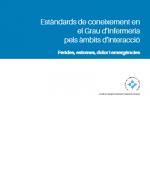 Estàndards de coneixement en el Grau d'Infermeria pels àmbits d'interacció