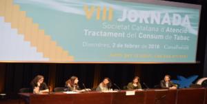 Una comunicació sobre l'estudi ECTEC del Consell, premiada a la Jornada SCATT