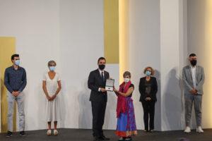 Medalla d'Honor del Parlament per als sanitaris de Catalunya