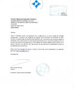 Consideracions a la consulta prèvia a la modificació del decret espanyol de prescripció infermera