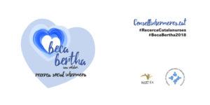 Beca Bertha al Millor Projecte de Recerca Infermera amb Impacte Social