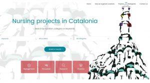 Les infermeres catalanes presenten al món exemples de  les seves aportacions a la millora de la salut de les  persones