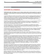 Acord GOV/118/2014 Declaració d'interès públic desenvolupament d'altre lloc de treball sector públic