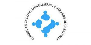 Logo Consell de Col·legis d'Infermeres i Infermers de Catalunya