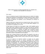 Consideracions al RD Ley 16/2012 de medidas urgentes para garantizar la  sostenibilidad del SNS y mejorar la calidad y seguridad de sus prestaciones