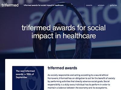 Els Trifermed Awards reconeixen el 'Sanitari Anònim COVID-19'