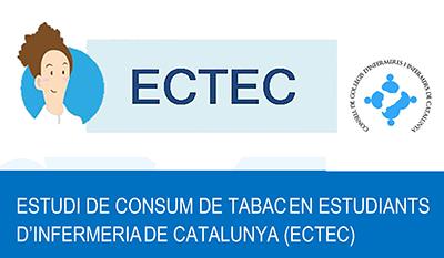 L'ECTEC aconsella més i millor formació en tabaquisme per als estudiants de Grau d'Infermeria